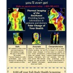 thermal imaging flyer